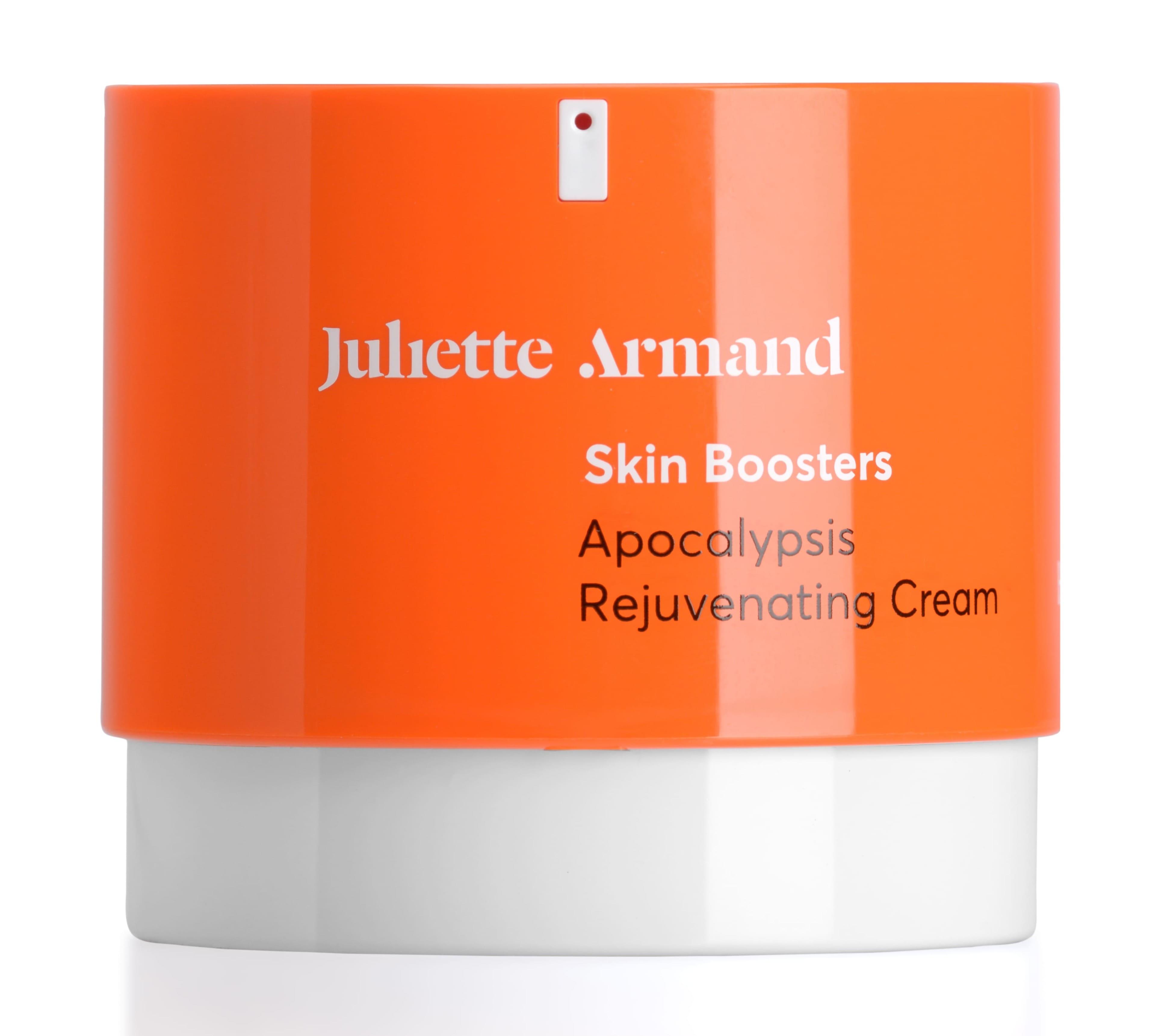 Apocalypsis Rejuvenating Cream SB, 50 мл Омолаживающий крем для интенсивной регенерации клеток и восстановления кожи