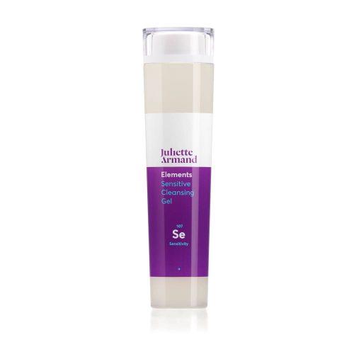 Se 107 Sensitive Cleansing Gel, 210 мл Очищающий гель для чувствительной кожи и орбитальной зоны