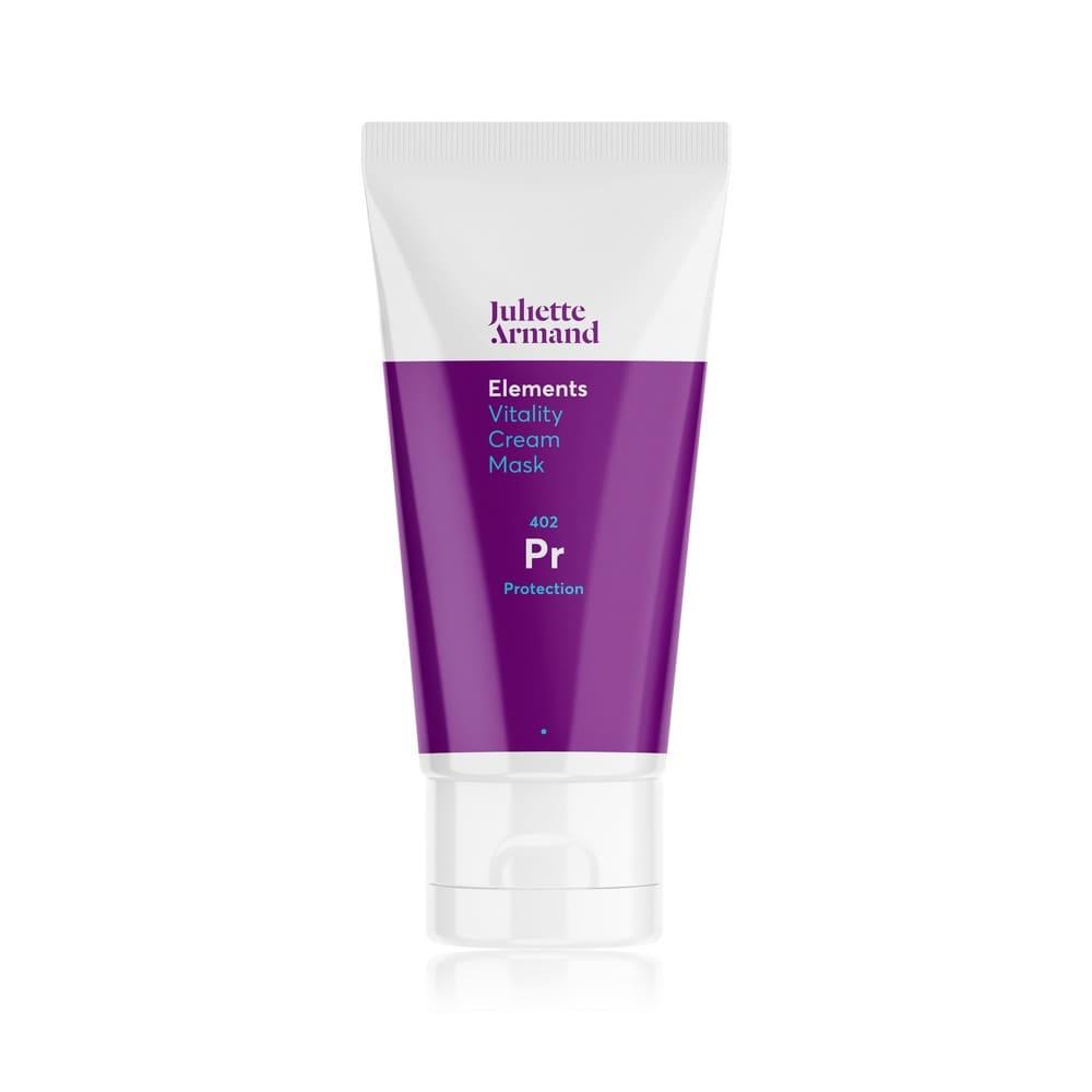 Pr 402 Vitality Cream Mask, 50 мл Крем-маска Виталити