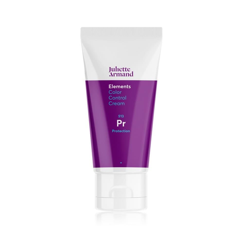 Pr 513 Color Control Cream (Light Shade), 50 мл Тонирующий и увлажняющий крем с защитой от солнца SPF10 (светлый оттенок)