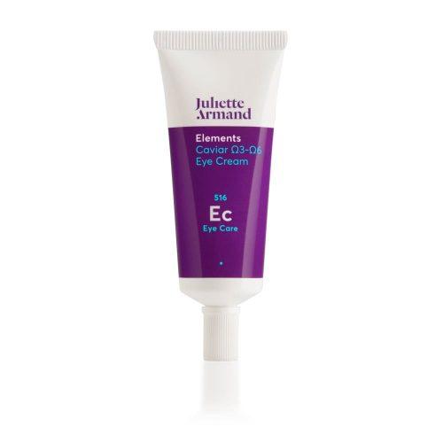 Ec 516 Caviar Ω3-Ω6 Eye Cream, 20 мл Крем с содержанием экстракта икры для области вокруг глаз