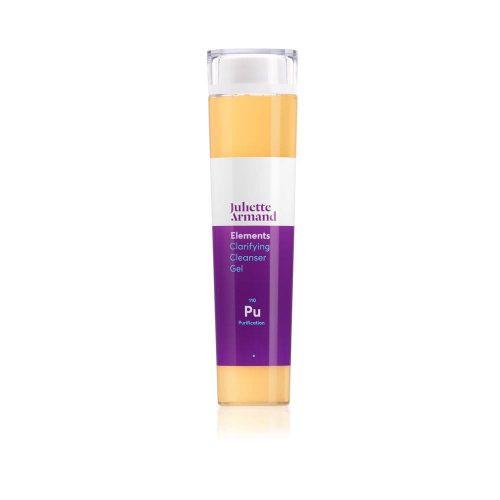 Pu 110 Clarifying Cleanser Gel, 210 мл Очищающий гель для склонной к акне, жирной и комбинированной кожи