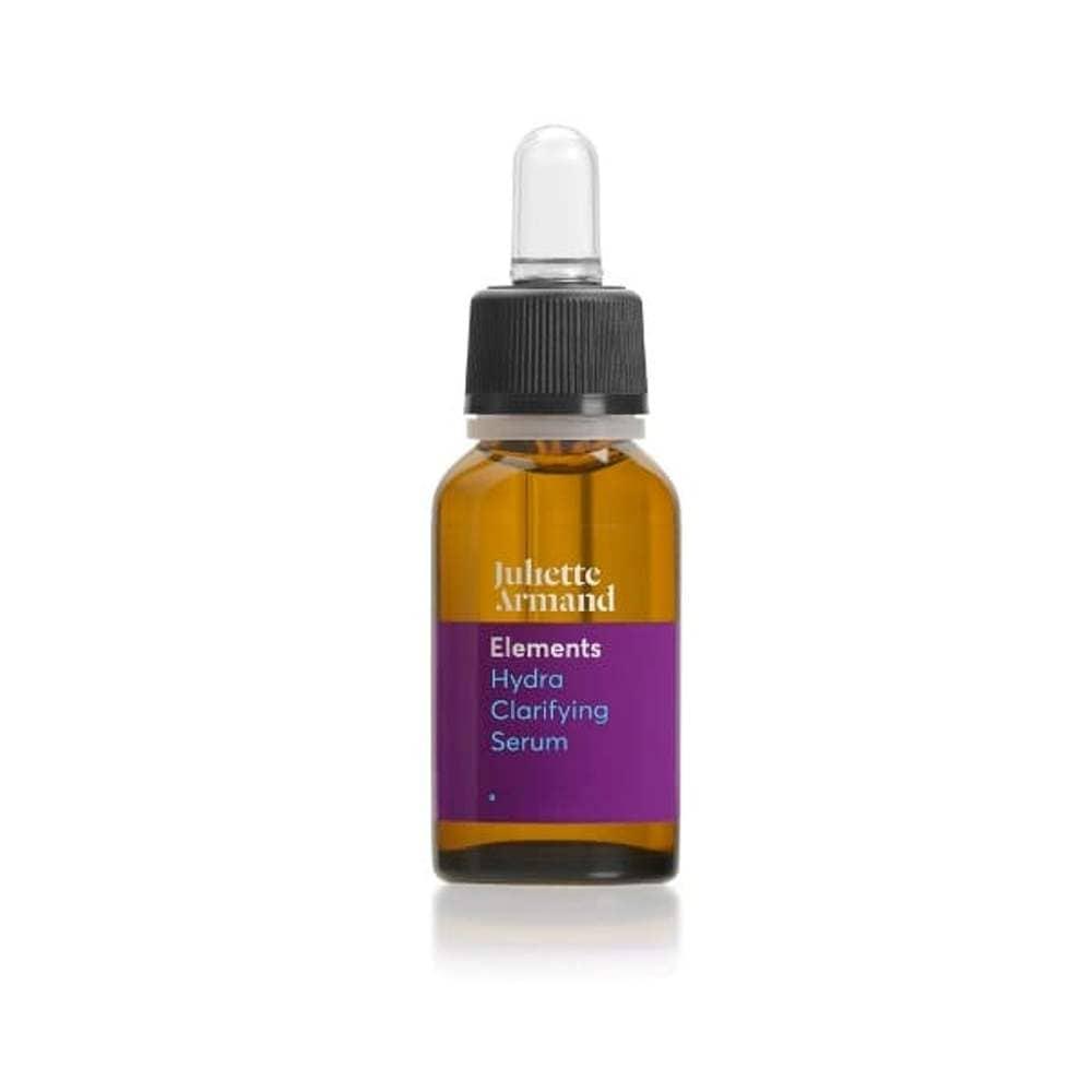 Pu 322 Hydra Clarifying Serum, 20 мл Увлажняющая сыворотка для склонной к акне и жирной кожи