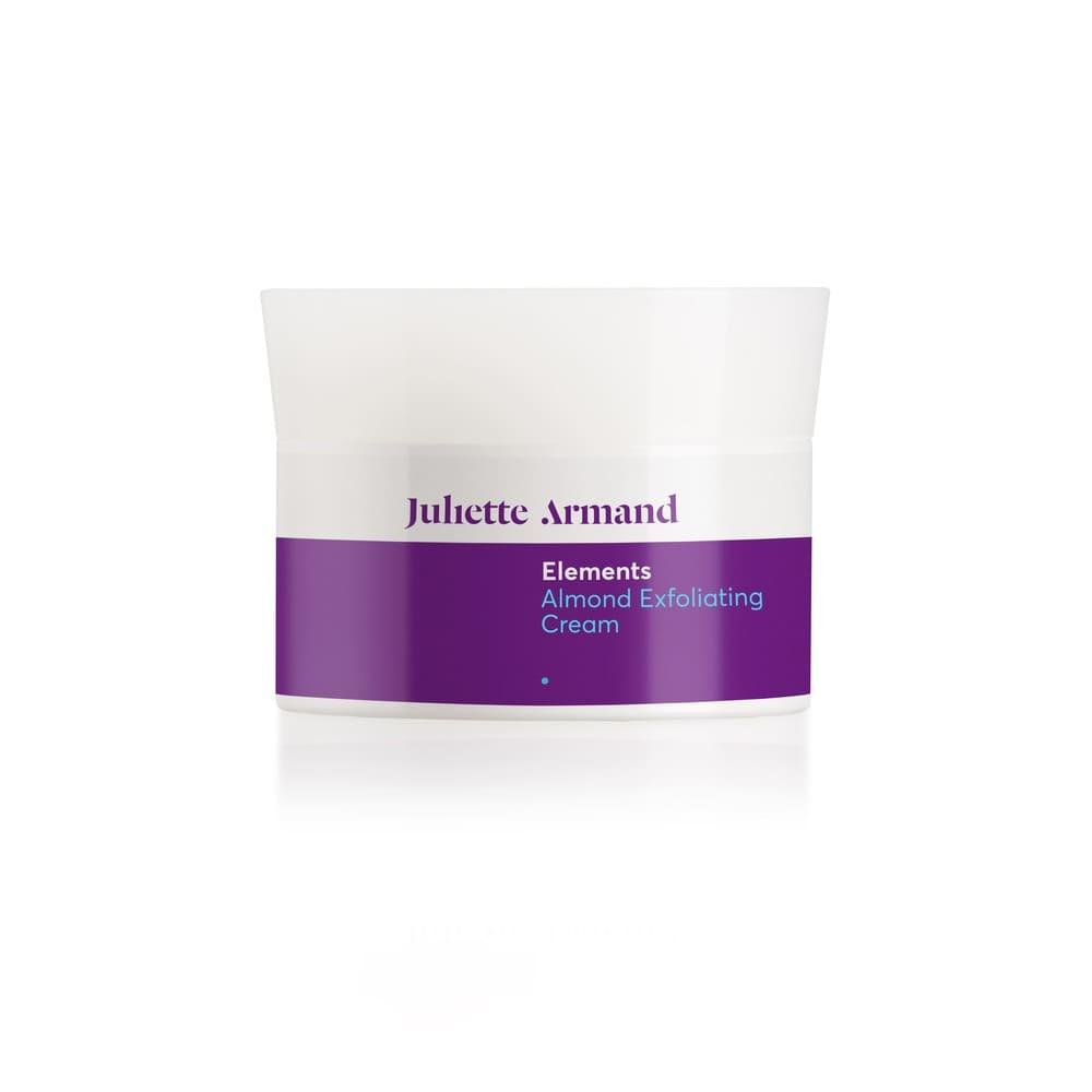 Bw Almond Exfoliating Cream, 200 мл Крем-пилинг для тела с гранулами миндаля