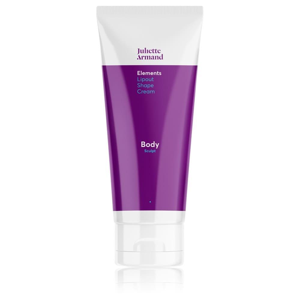 Bs Lipout Shape Cream, 200 мл Крем для массажа с мощным липолитическим и антицеллюлитным эффектом