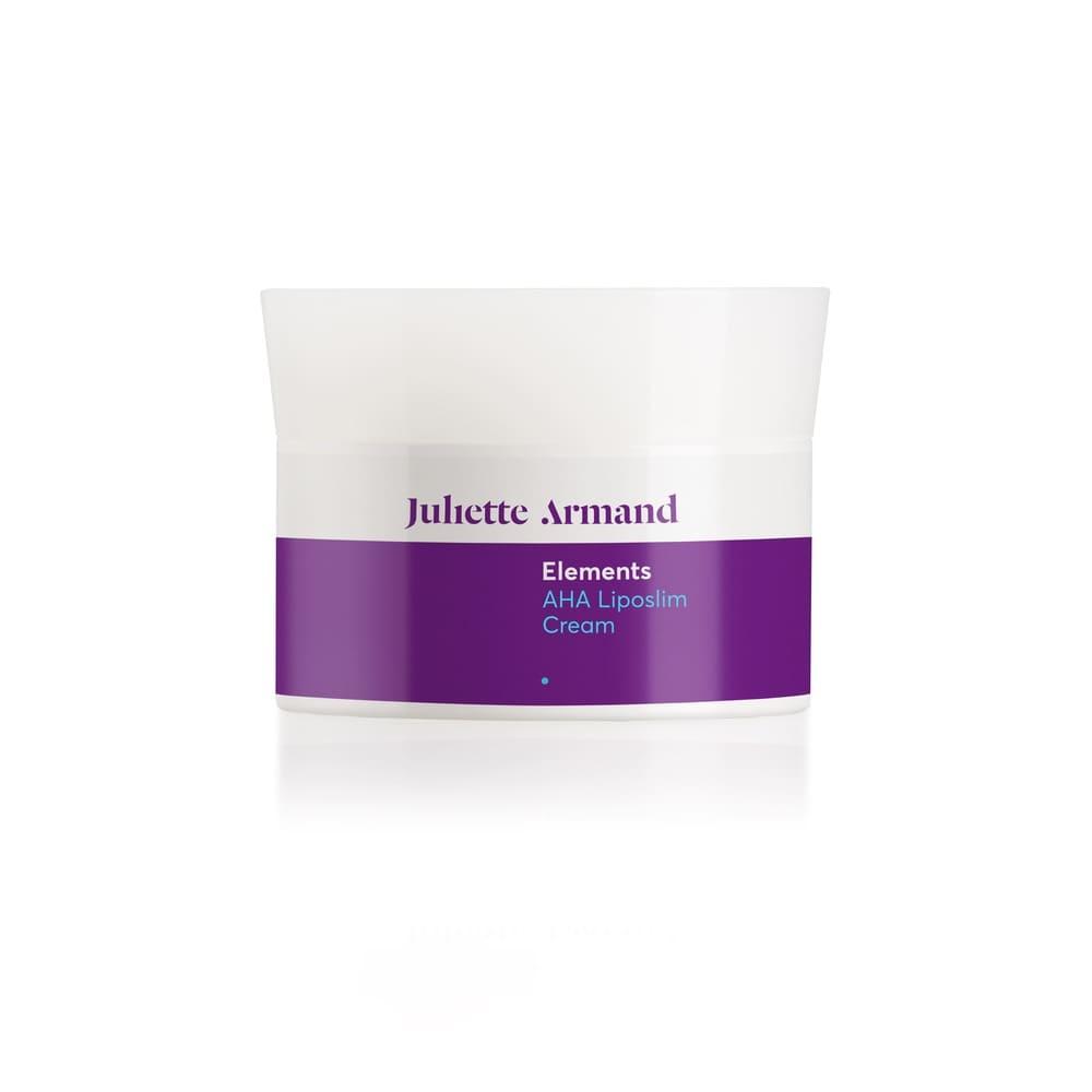 Bs AHA Liposlim Cream, 200 мл Массажный крем с АНА-кислотами и кофеином для борьбы с целлюлитом и жировыми отложениями