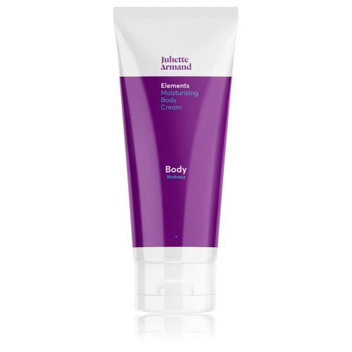 Bw Moisturizing Body Cream, 200 мл Увлажняющий крем для тела