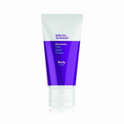 Bs Post Depil Cream, 50 мл Многоцелевой крем после депиляции для кожи лица и тела