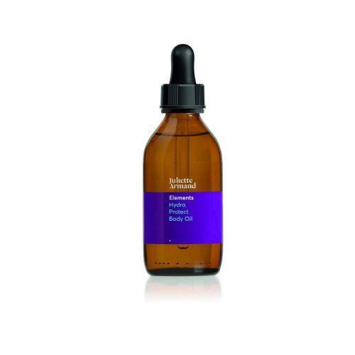 Bw Hydra Protect Body Οil, 100 мл Восстанавливающее и омолаживающее масло для кожи тела